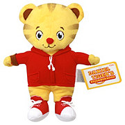 Daniel Tiger's Neighborhood Mini Plush Neighbors Assortment