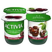 Dannon Activia Lowfat Cherry Yogurt