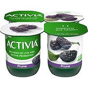 Dannon Activia Yogurt Prune