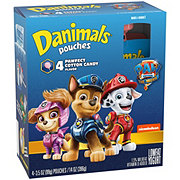 Dannon Danimals Squeezables, Cotton Candy Lowfat Yogurt