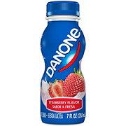 Danone Strawberry Dairy Drink