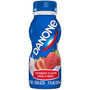 Danone Strawberry Drink