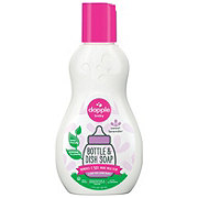 Dapple Bottles And Dishes Lavender Travel Size
