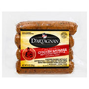 DArtagnan Chicken Southwest Sausage