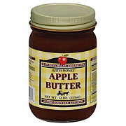 Das Dutchman Essenhaus Apple Butter With Honey