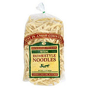 Das Dutchman Essenhaus Wide Homestyle Noodles
