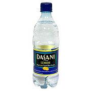 Dasani Lemon Flavored Water ‑ Shop