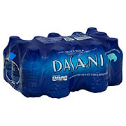 Dasani Water 10 oz Bottles