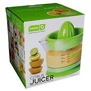 Dash Go Dual Citrus Juicer