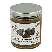 Dastony Sprouted Almond Butter