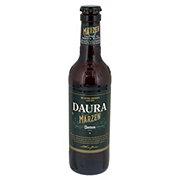 Daura Damm Marzen Beer Bottle