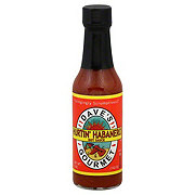 Dave's Gourmet Hurtin Habanero Sauce