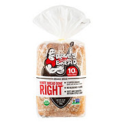 Dave's Killer Bread White Bread Done Right Organic Bread