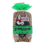 Daves Killer Bread 21 Whole Grain & Seed Bread