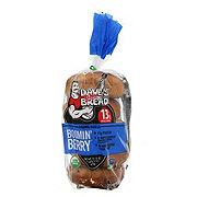 Daves Killer Bread Boomin' Berry Organic Bagels