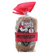 Daves Killer Bread Powerseed Bread