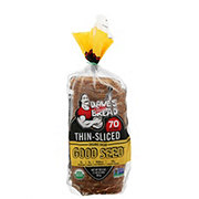 Daves Killer Bread Thin Sliced Good Seed Bread