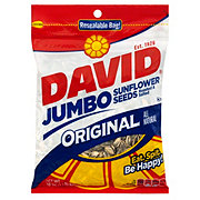 David Jumbo Original Sunflower Seeds