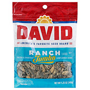 David Jumbo Ranch Sunflower Seeds