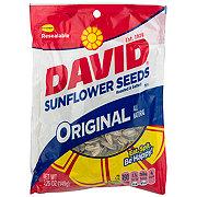 David Original Roasted & Salted Sunflower Seeds