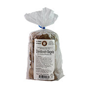 Davidovich Bagels Cinnamon Raisin