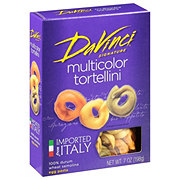 DaVinci Da Vinci Multi-Colored Tortellini