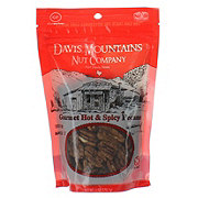 Davis Mountains Nut Company Gourmet Hot & Spicy Pecans