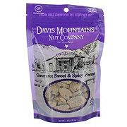 Davis Mountains Nut Company Gourmet Sweet & Spicy Pecans