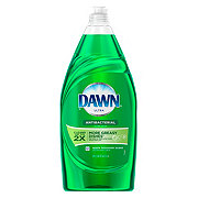 Dawn Antibacterial Apple Blossom Dishwashing Soap
