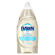 Dawn Free & Gentle Dishwashing Liquid Soap