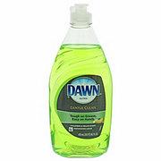 Dawn Gentle Clean Cucumber Melon Dishwashing Liquid Soap