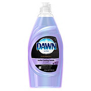Dawn Hand Renewal Lavender Silk Dishwashing Liquid Soap