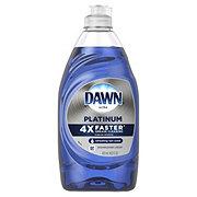 Dawn Platinum Refreshing Rain Dishwashing Liquid