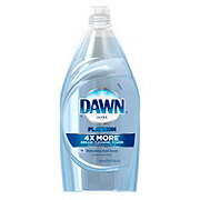 Dawn Platinum Refreshing Rain Dishwashing Liquid Dish Soap