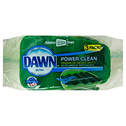Dawn Power Clean Sponge