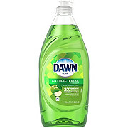 Dawn Ultra Antibacterial Apple Blossom Dishwashing Liquid Soap