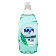 Dawn Ultra Escapes New Zealand Springs Dish Soap
