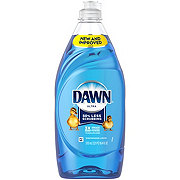 Dawn Ultra Original Scent Dishwashing Liquid