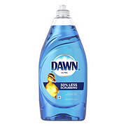 Dawn Ultra Original Scent Dishwashing Liquid Soap