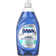 Dawn Ultra Platinum Power Clean Morning Mist Dish Soap