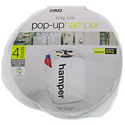 Dazz King Size Pop-Up Hamper