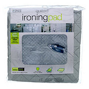 Dazz Quilted Ironing Pad with Magnetic Edges