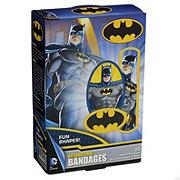 DC Comics Batman Antibacterial Bandages