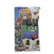 DC Superheroes Justice League Boys Underwear 7 pk