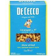De Cecco No. 87 Cavatappi