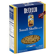 De Cecco Small Shells No. 52