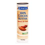 De La Cruz 100% Cocoa Butter