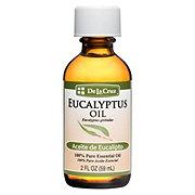 De La Cruz Aceite de Eucalipto Eucalyptus Oil
