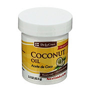 De La Cruz Coconut Oil