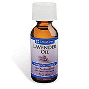 De La Cruz Lavender Oil